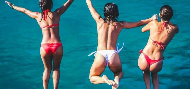 Capri Fun & Swim