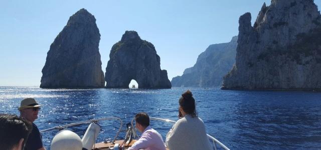 Capri Select Small Group Excursion